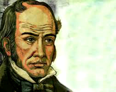 Simón Rodríguez, filósofo y maestro de las ideas originales