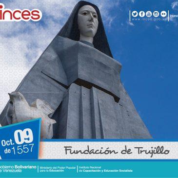 Fundación de Trujillo