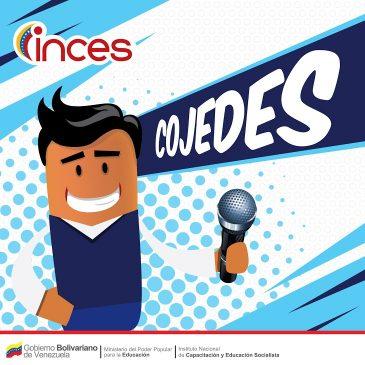 Consejos estudiantiles cojedeños participan el 1er Congreso Nacional en Caracas